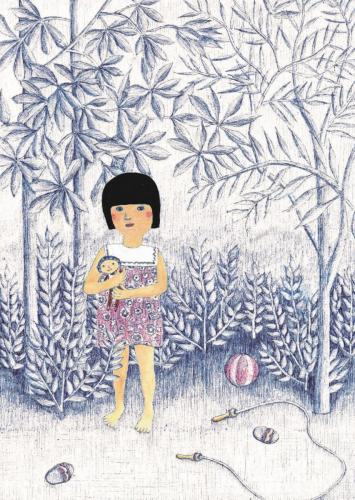 Childhood Time - Suzanne Chim