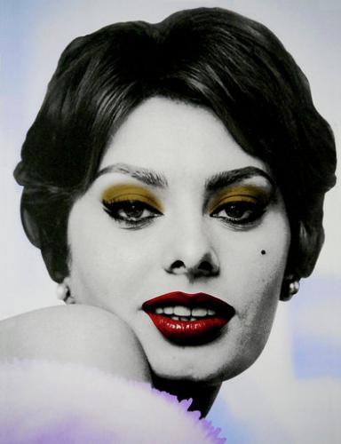 Sophia Loren II - David Studwell