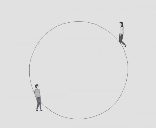 Waiting - Kinchoi Lam