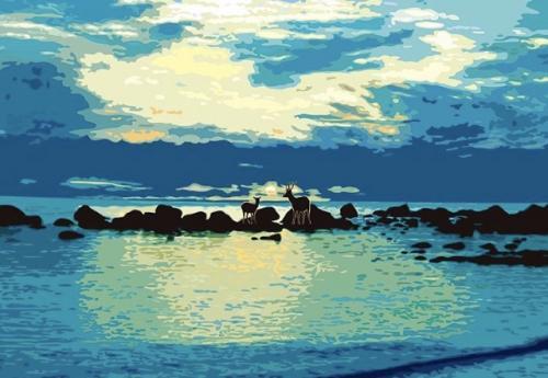 Summer Trip - Emi Shiratori
