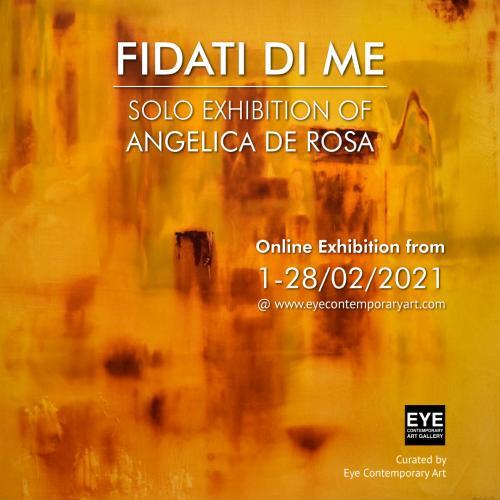 Fidati Di Me Online Exhibition
