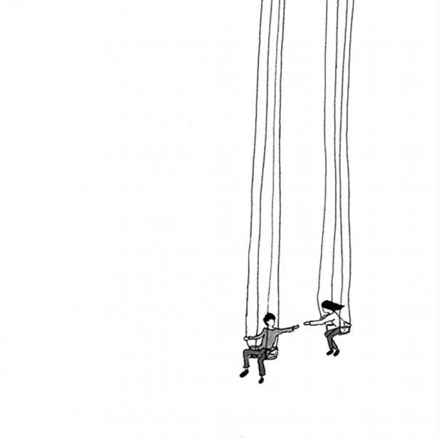 Parallel - Kinchoi Lam