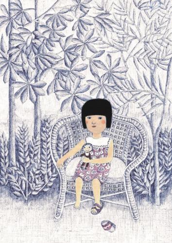 Sweet Company - Suzanne Chim