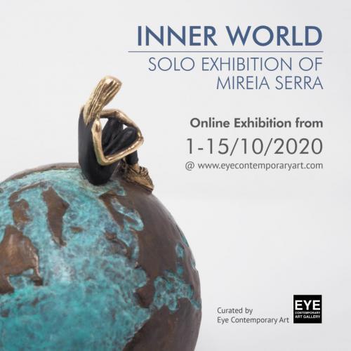 Inner World Online Exhibition
